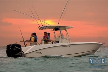 Boston Whaler 270 Outrage for sale in Italy for €109,000 (£95,669)