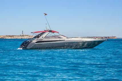 Sunseeker Tomahawk 41 for sale in Spain for €99,000 (£86,720)