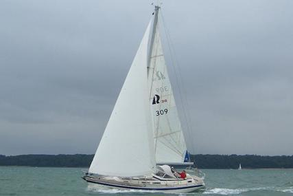 Hallberg-Rassy 36 for sale in United Kingdom for £105,000