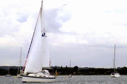 Hallberg-Rassy 310 for sale in United Kingdom for £122,500