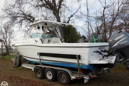 Seaswirl 2600 Walkaround for sale in United States of America for $35,000 (£26,701)