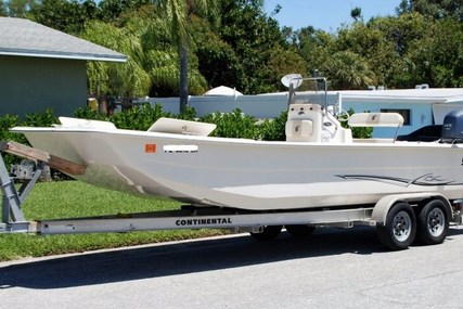 Carolina Skiff 24 DLX for sale in United States of America for $25,000 (£17,899)