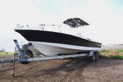 Blazer Bay 24 Bay Boat for sale in United States of America for $28,000 (£20,890)