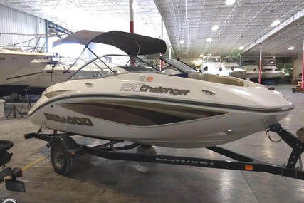 Sea-doo 180 Challenger for sale in United States of America for $13,400 (£10,550)