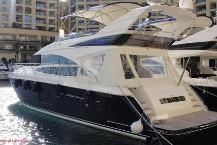 Princess 64 for sale in Spain for £995,000