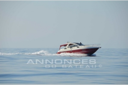 Airon Marine 4300 T-Top for sale in France for €145,000 (£125,749)