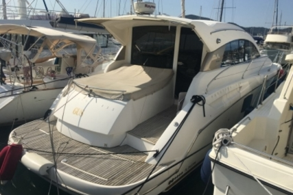 Prestige 42 S for sale in France for €182,000 (£160,665)