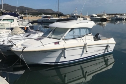 Beneteau Antares 750 HB for sale in Spain for €35,000 (£30,634)