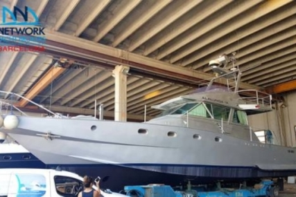 AMBROSINI AMBR 17 SPORT FISHER for sale in Italy for €120,000 (£107,410)