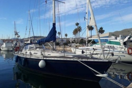 SPIRIT YARD SPIRIT 41 for sale in Spain for €85,000 (£74,375)