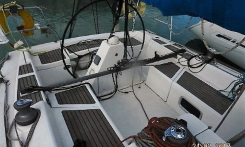 Image of Beneteau First 36.7 for sale in United Kingdom for £59,500 DOVER, United Kingdom