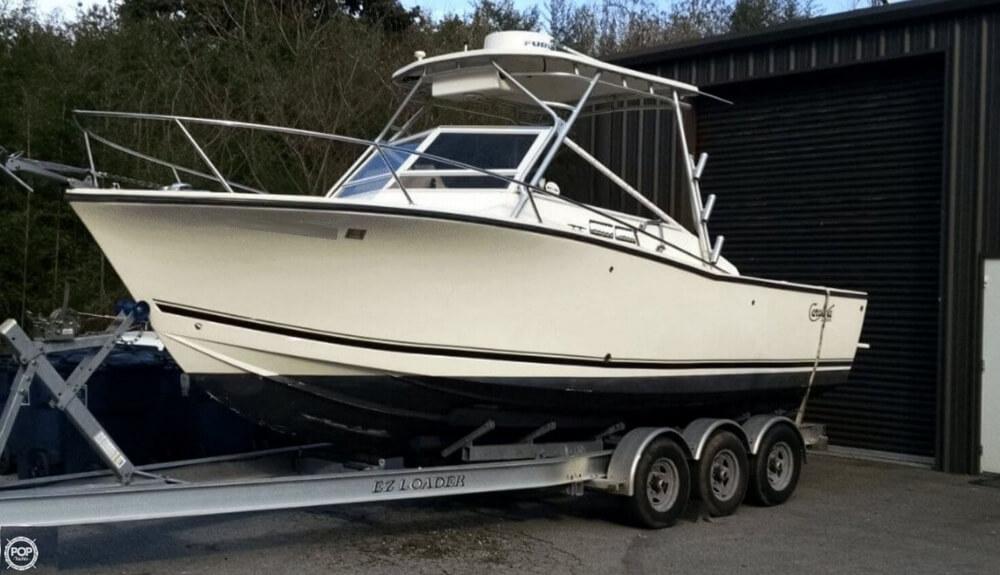 Carolina Classic Boats >> Carolina Classic Boats For Sale