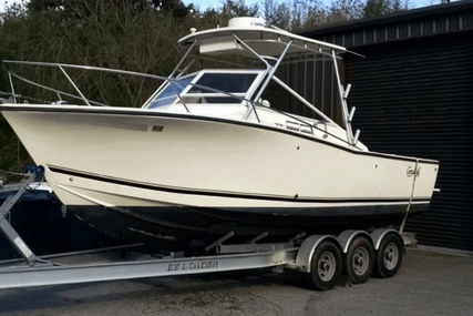 Carolina Classic 25 for sale in United States of America for $27,400 (£21,480)