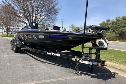 Nitro Z-21 DC for sale in United States of America for $47,900 (£37,583)