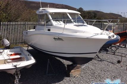 Jeanneau Merry Fisher 725 for sale in United Kingdom for £28,000