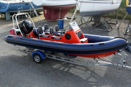 XS RIB XS 6.50 DELUXE for sale in United Kingdom for £29,995
