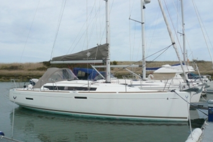Jeanneau Sun Odyssey 379 for sale in United Kingdom for £120,000