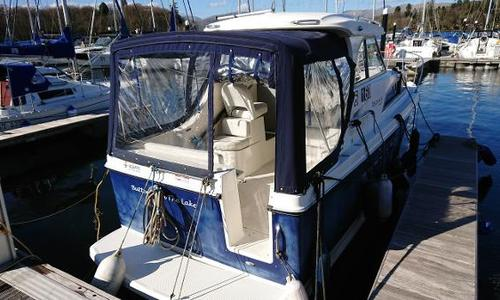 Image of Bayliner Discovery 246 for sale in United Kingdom for £25,795 Bowness-on-Windermere, United Kingdom