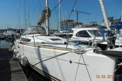 Jeanneau Sun Odyssey 379 for sale in United Kingdom for £119,950
