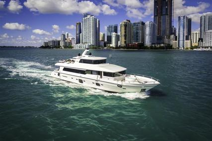 TARRAB Custom 105 for sale in United States of America for $4,500,000 (£3,396,483)