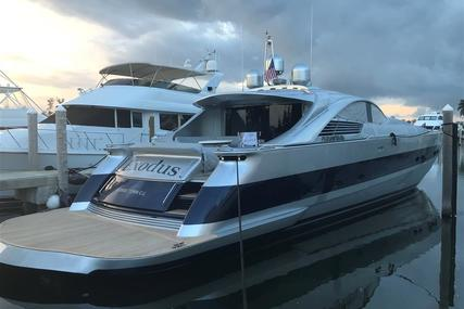 Pershing for sale in United States of America for $1,299,000 (£930,536)