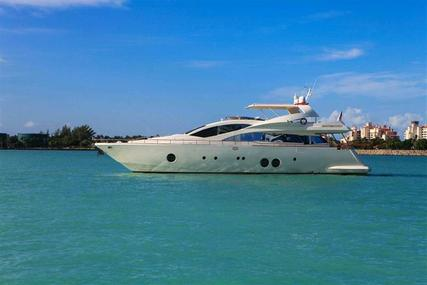 Aicon Yachts for sale in United States of America for $3,495,000 (£2,607,489)