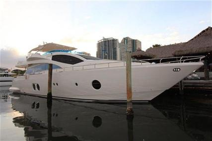 Aicon Yachts for sale in United States of America for 3.295.000 $ (2.529.382 £)