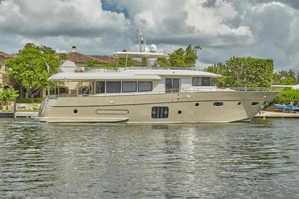 Apreamare Maestro for sale in United States of America for $3,900,000 (£2,943,618)