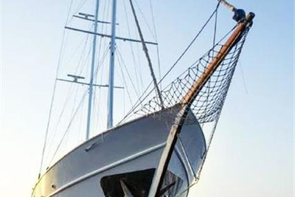 Schooner X. Augustis Shipyard for sale in Greece for $786,929 (£599,200)
