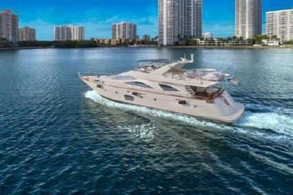Azimut Yachts 80 for sale in United States of America for $1,649,000 (£1,291,288)