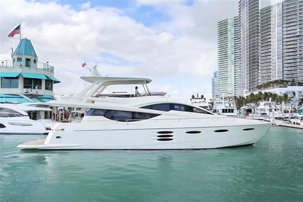 Numarine 78 Fly for sale in United States of America for $1,495,000 (£1,135,872)