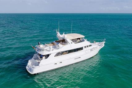 Hatteras 75 CMY for sale in United States of America for $1,299,000 (£997,535)