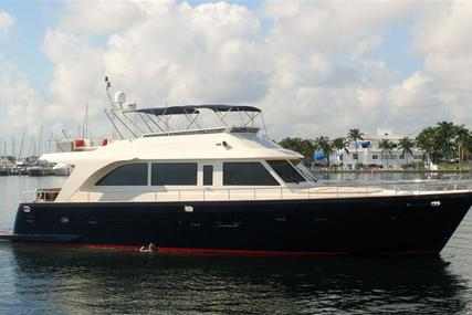 Hampton Yachts for sale in United States of America for $1,399,000 (£1,041,915)