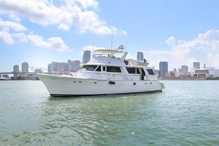 Hatteras for sale in United States of America for $275,000 (£205,167)