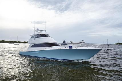 Viking Yachts Enclosed Bridge for sale in United States of America for $3,699,000 (£2,791,909)