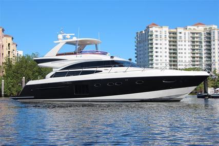 Princess 64 for sale in United States of America for $1,449,900 (£1,038,633)
