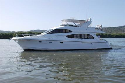 Hatteras Raised Pilot House MY for sale in Venezuela for $1,195,000 (£907,193)