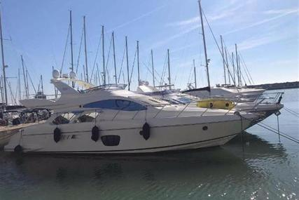 Azimut Yachts 55 for sale in Italy for €450,000 (£402,303)