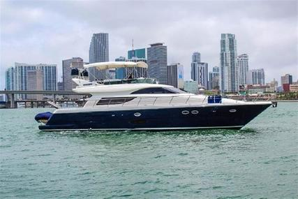 Uniesse 58 fly for sale in United States of America for $519,000 (£406,995)