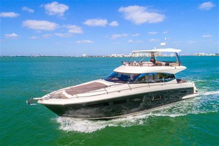 Prestige 560 Fly for sale in United States of America for $1,795,000 (£1,285,844)