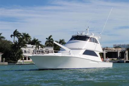 Viking Yachts Enclosed Bridge for sale in Venezuela for $1,374,000 (£1,037,059)