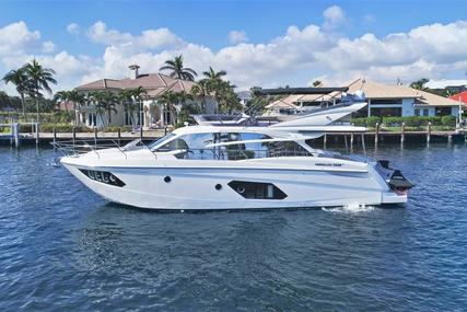 Absolute 52 for sale in United States of America for $985,000 (£705,219)