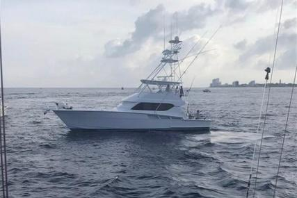 Hatteras for sale in Mexico for $479,000 (£367,162)