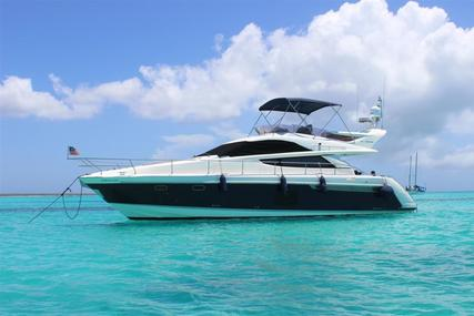 Fairline for sale in Venezuela for $549,000 (£430,521)
