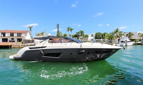 Image of Azimut Yachts Atlantis for sale in United States of America for $579,000 (£439,876) North Miami, United States of America