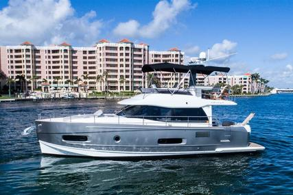 Azimut Yachts Magellano 43 for sale in United States of America for $595,000 (£470,073)