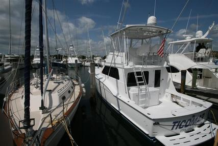 Hatteras for sale in United States of America for $129,900 (£99,365)
