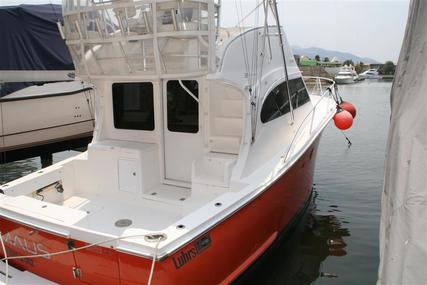 Luhrs Convertible for sale in Venezuela for $320,000 (£250,941)