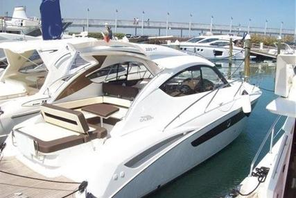 Galeon 325 HTS for sale in Italy for €145,260 (£130,372)