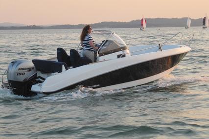 Ocean Master 630 for sale in France for 22.500 € (19.688 £)